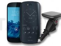 YotaPhone 2 ab sofort mit Wireless Qi Ladestation