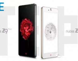 ZTE Nubia Z9 Max und Z9 Mini offiziell vorgestellt