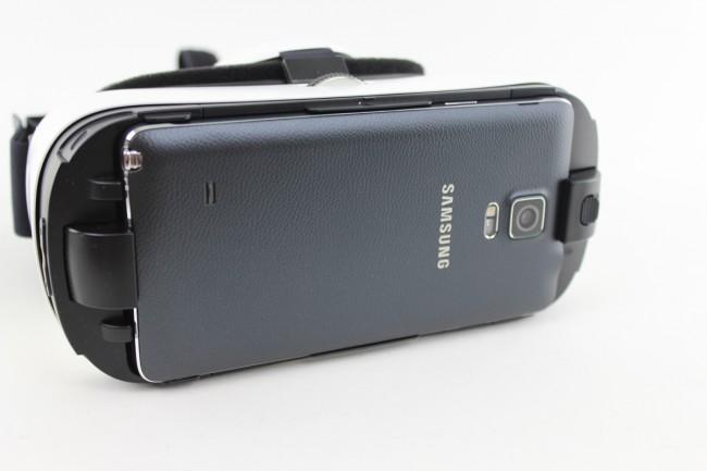 Samsung Gear VR Test