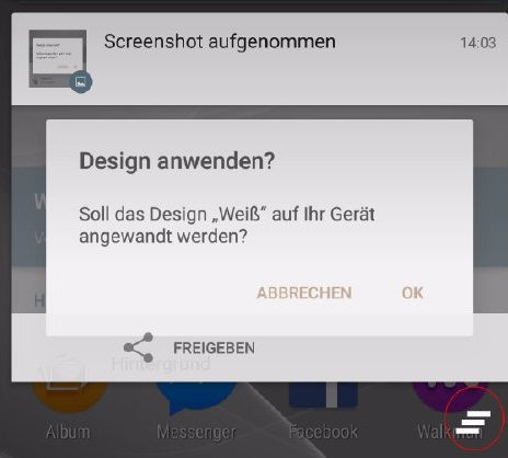 Sony Xperia Z Fmailie
