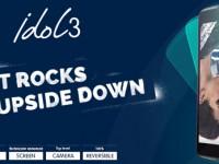 Alcatel Idol 3 Smartphone für nur 179 Euro