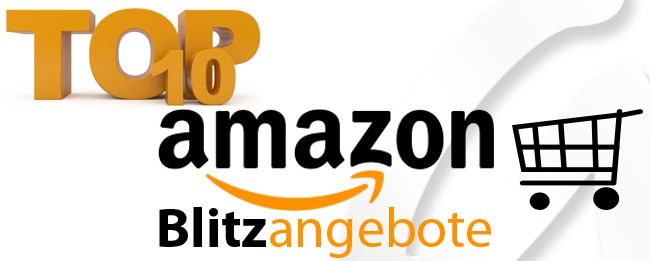amazon beste blitzangebote