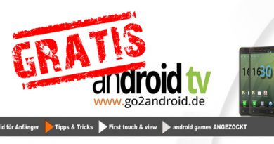 android tv gratis