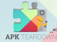 Google Play Store: Filmpakete, Extras und mehr aufgetaucht