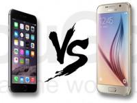 Samsung ist in Deutschland beliebter als Apple