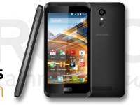 ARCHOS 45 Neon: Smartphone mit Ausdauer und Selfie-Taste