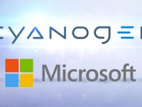 Cyanogen ersetzt Google now durch Microsoft Cortana