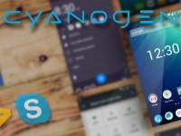 Cyanogen OS 12.1.1 kommt mit Microsoft Cortana und Werbung