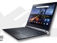 Dell Venue 10 7000 mit magnetischer Tastatur vorgestellt