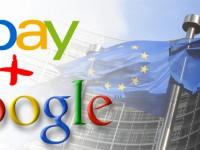 ebay eilt Google zur Hilfe im EU-Wettbewerbsverfahren