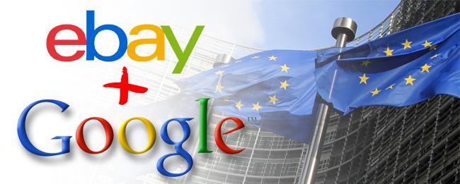 ebay und Google gegen die EU