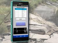 Forschung: Smartphones als Erdbeben-Frühwarnsystem