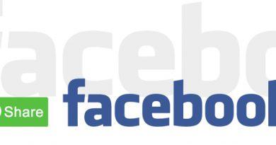 WhatsApp-Button für Facebook