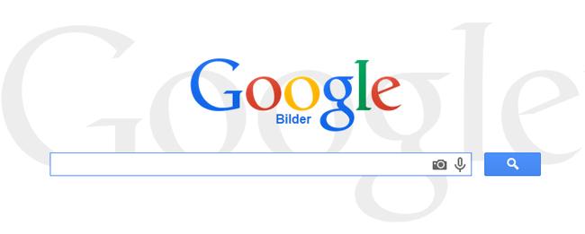 Google Bildersuche