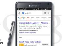 Mobile Google Suche und die Veränderungen mit dem Material Design