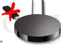 Nexus Player Update macht USB-Speichermedien nutzlos