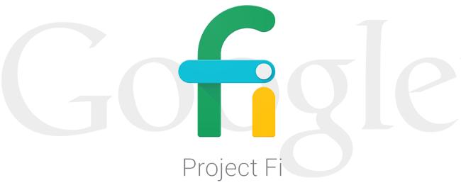 Google Projekt Fi