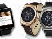 LG Watch Urbane im Google Store und LG G Watch eingestellt
