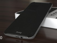 HTC One M10: Neues zu Display, Kamera und BoomSound