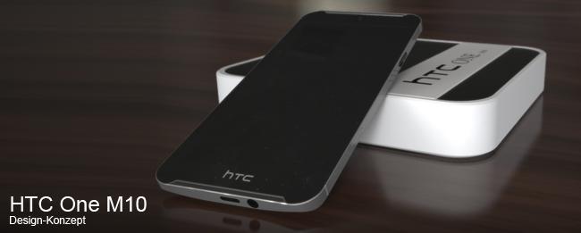 HTC One M10