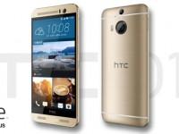 HTC One M9 Plus: Das bessere Flaggschiff für China?