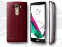 LG G4 mit Snapdragon 808 offiziell vorgestellt