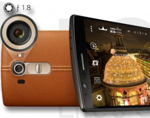 Die besten Tipps & Tricks für LG G4 Profi-Fotos