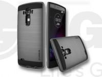 LG G4 in massiver Schutzhülle aufgetaucht