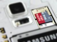 512 GB MicroSD-Speicherkarte von Microdia angekündigt