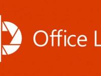 Microsoft Office Lens: Gratis Dokumenten-Scanner für Android