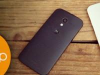 Android 5.1 Lollipop Test für das Motorola Moto X gestartet