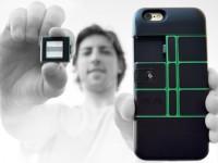 nexpaq: Smartphone-Hülle als Konkurrenz zu Projekt Ara