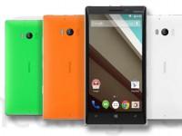 Nokia-Rückkehr mit Android für 2016 bestätigt