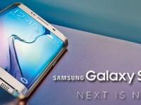 Das erste Update für Samsung Galaxy S6 und Galaxy S6 edge