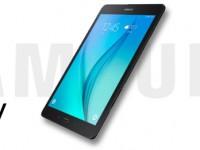 Samsung Galaxy Tab A für Deutschland vorgestellt