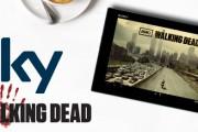 Sky Go Android: The Walking Dead noch bis Ende April verfügbar