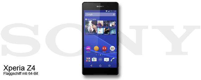 Sony Xperia Z4 Teaser