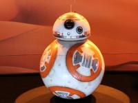 [FLASH NEWS] BB-8: Star-Wars-Roboter von Sphero im Handel erhältlich