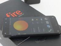 Das Amazon Fire Phone erhält aktuell ein Android Versions-Update