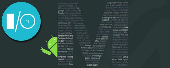 Android M und Doze