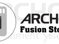 ARCHOS Fusion Storage jetzt als Update verfügbar