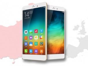 Warum kommen so wenig China Android Smartphones nach Europa?