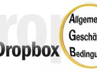 Dropbox passt AGB an und sitzt nun in Irland