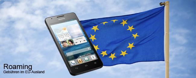 Roaming in der EU