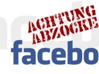 Achtung Facebook-Betrug: Gefälschte Profile als Abzocke