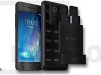 Fonkraft-Kampagne für modulares Smartphone gestoppt