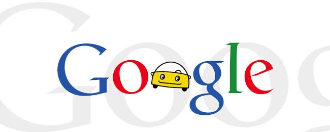 Selbstfahrendes Auto Google Car