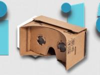 Google VR und Chromecast als Google I/O 2015 Geschenke?