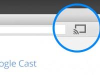 Google Cast: Chrome Tabs lassen sich in Hangouts streamen