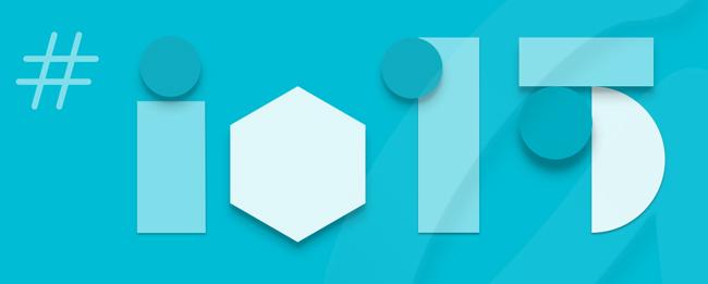 Google I/O 2015 mit Android M